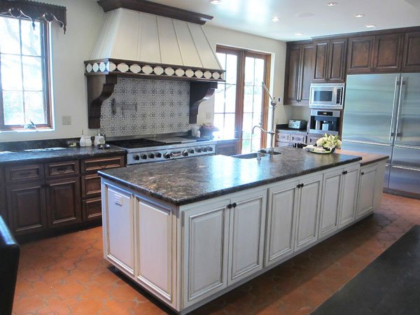 Custom Dream Kitchen