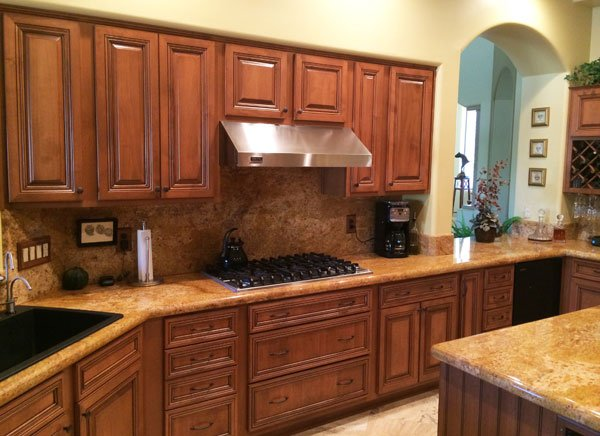 high quality cabinet refacing