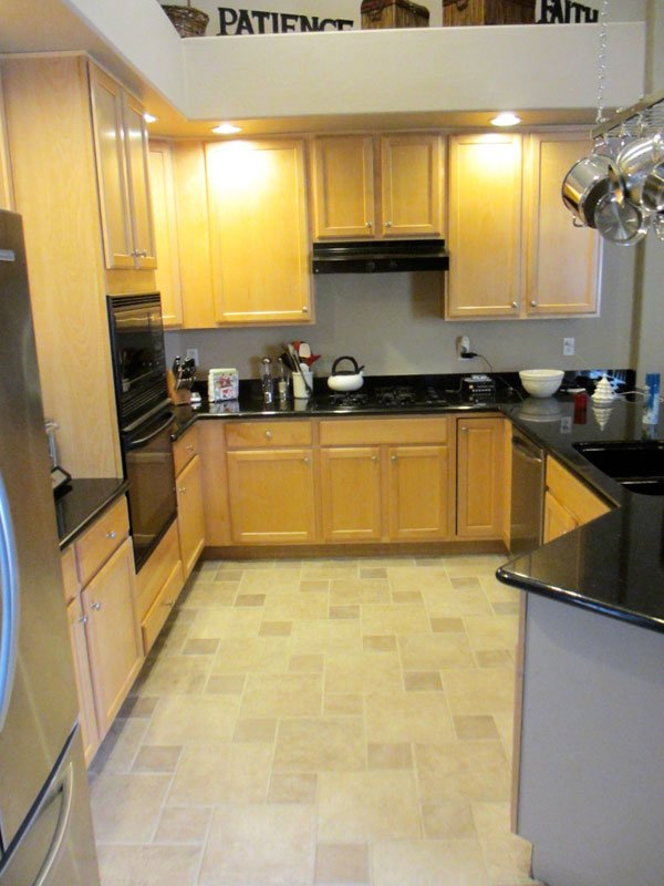 kitchen remodeling before image