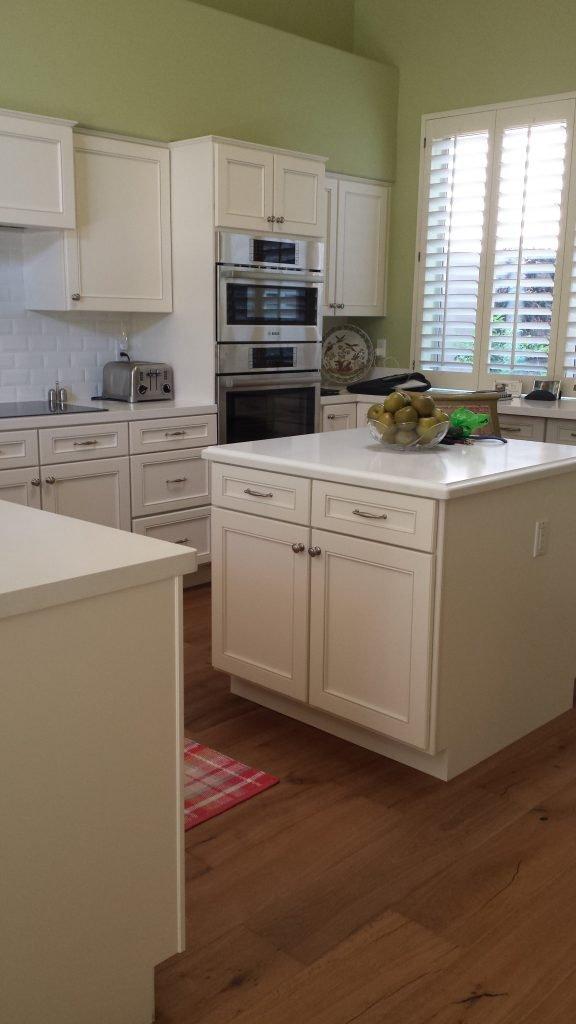 Phoenix Arcadia kitchen reface