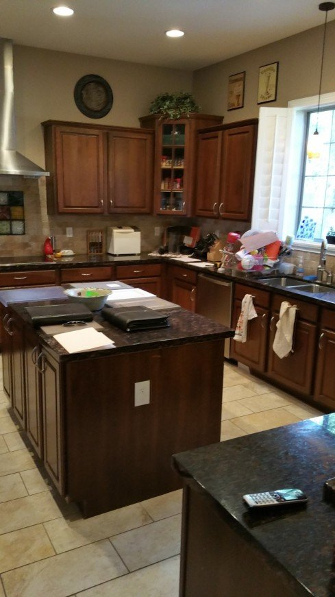 Whats New In Kitchen Island Style Trends Better Than New