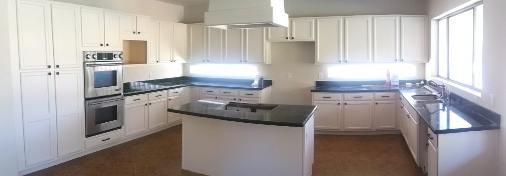 refinishing kitchen cabinets phoenix