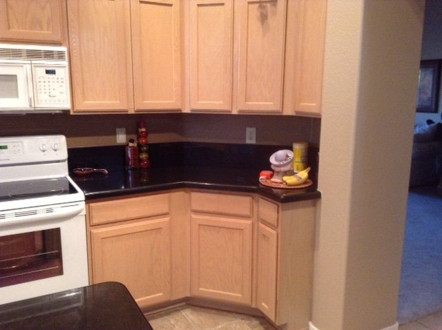 Kitchen Remodel - Better Than New Kitchens