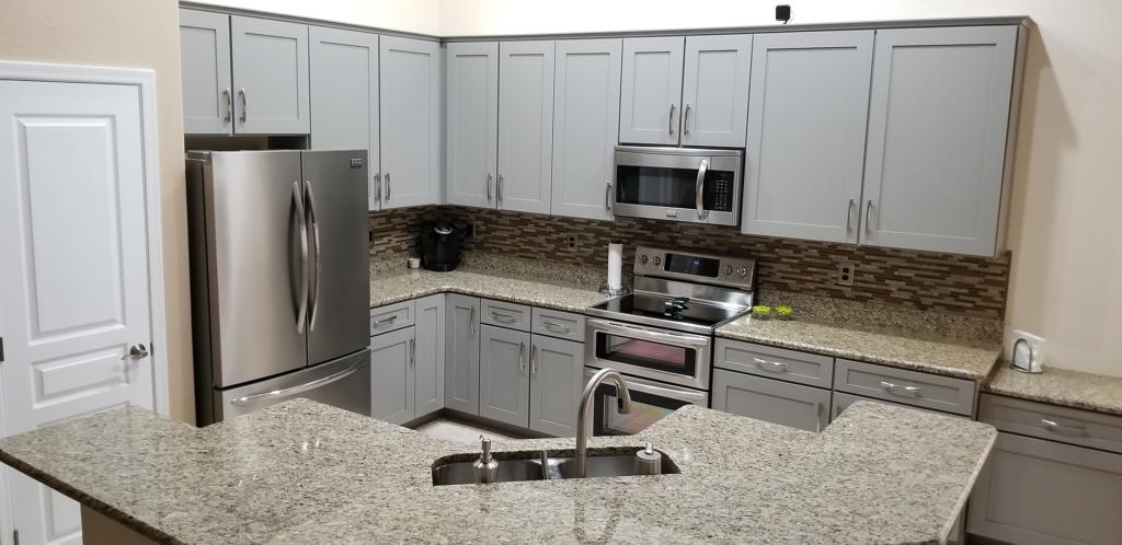 Gilbert Kitchen Refacing HA1