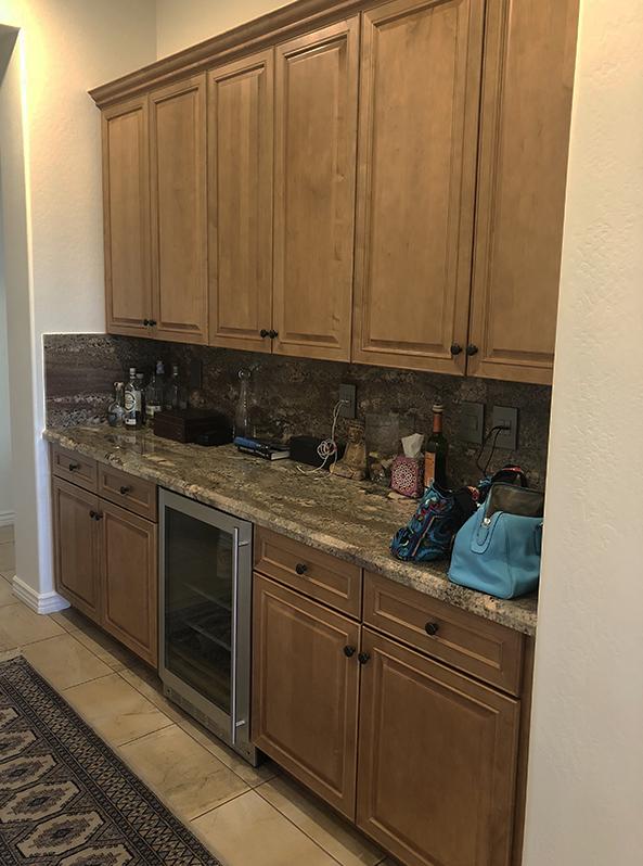 Sun City Refacing Kitchen JB3