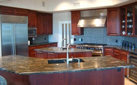 Cabinet Resurfacing Scottsdale