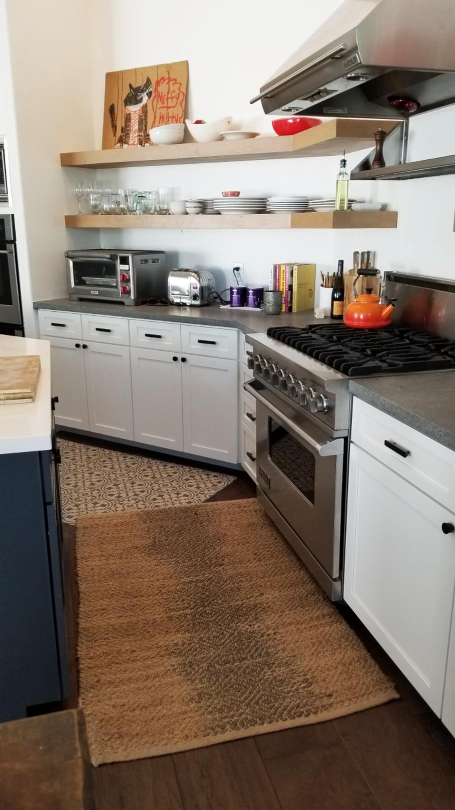 Kitchen Cabinet Refacing 1