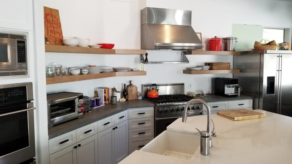 Kitchen Refacing 1