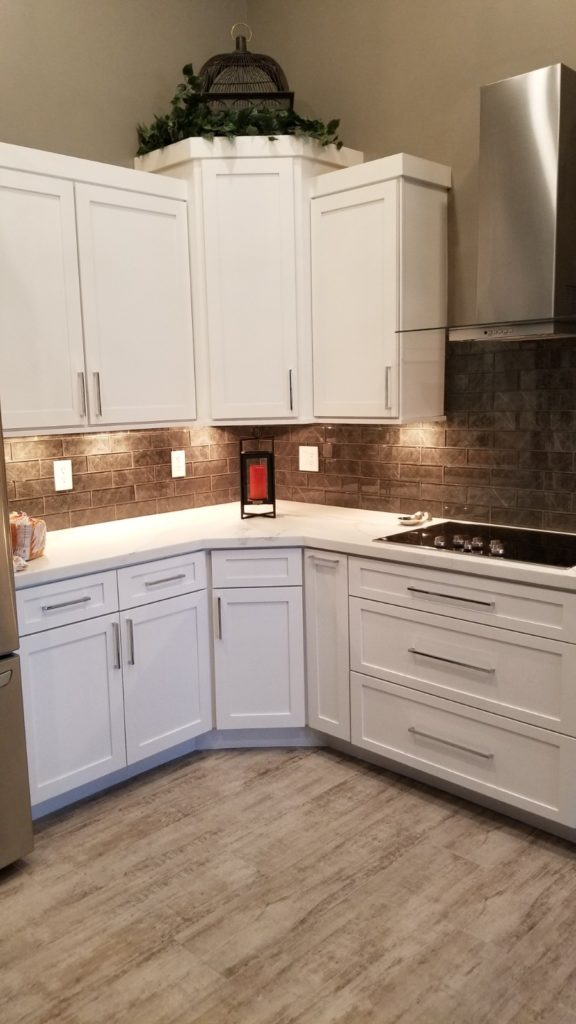 Cabinet Refinisher
