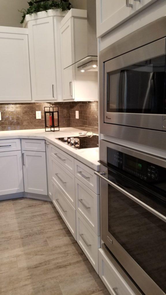 Laminate Kitchen Cabinet Refacing
