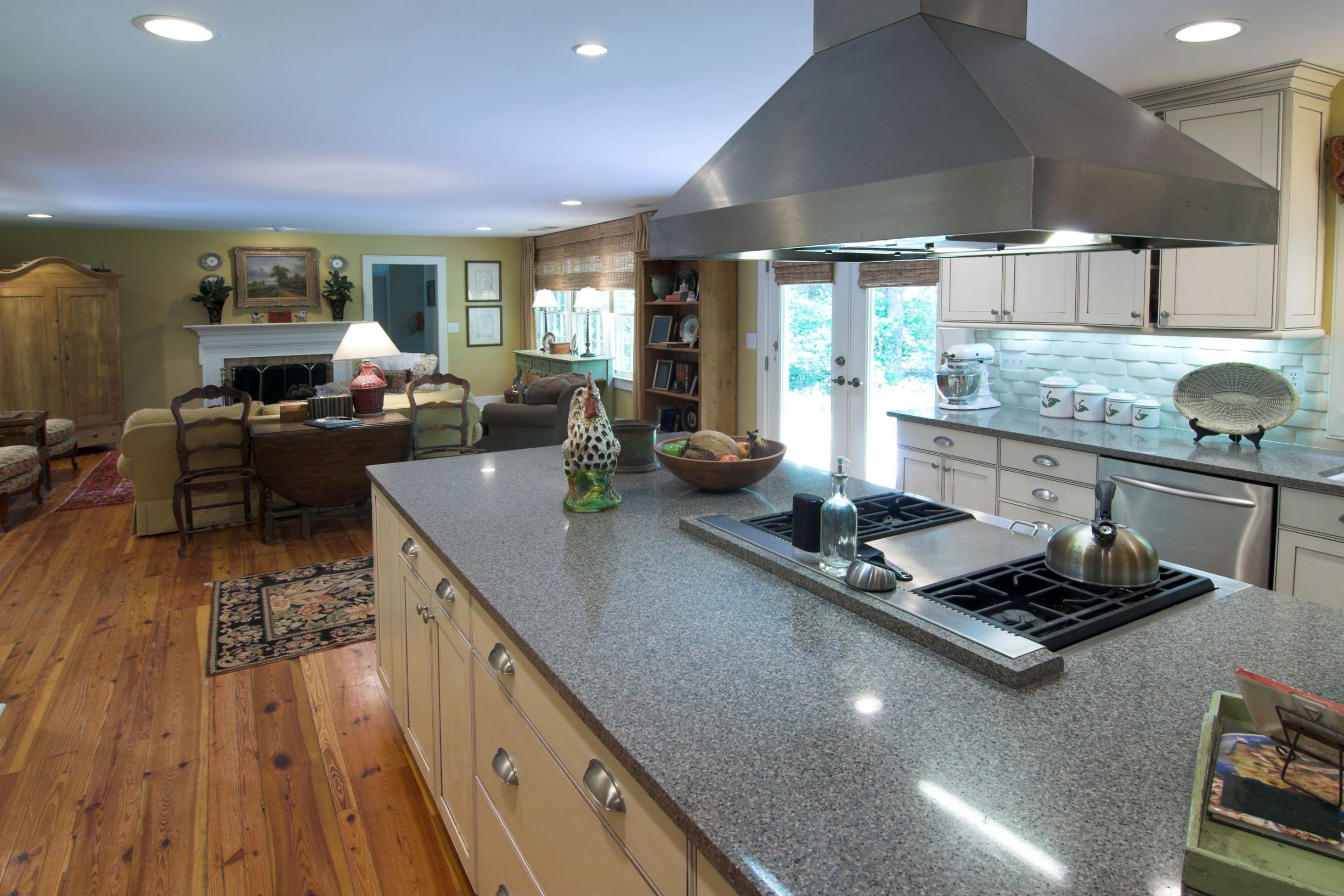Refacing Your Kitchen