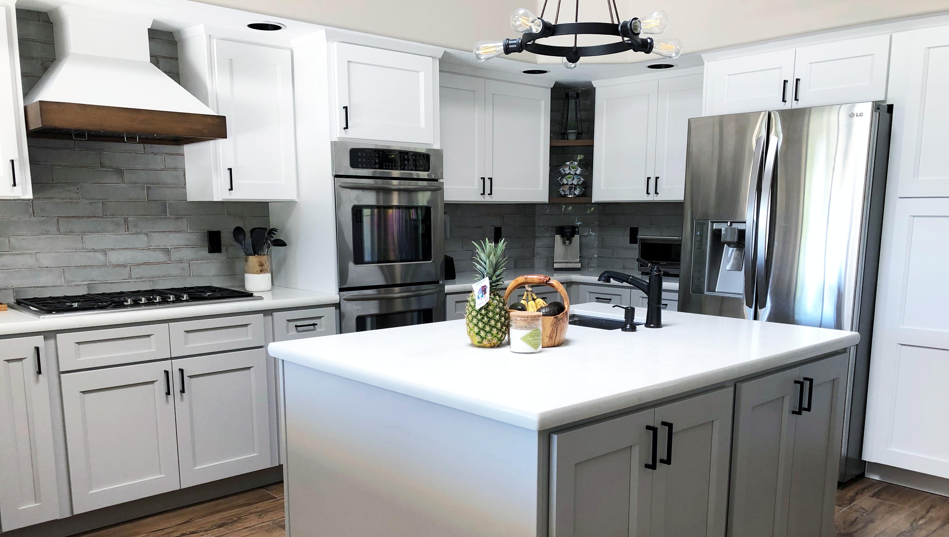 Image of: Designer Cabinet Refinishing Phoenix Az Refinishing Kitchen Cabinets Phoenix